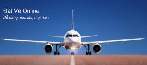 Săn vé máy bay đi Vinh trực tuyến giá rẻ bất ngờ