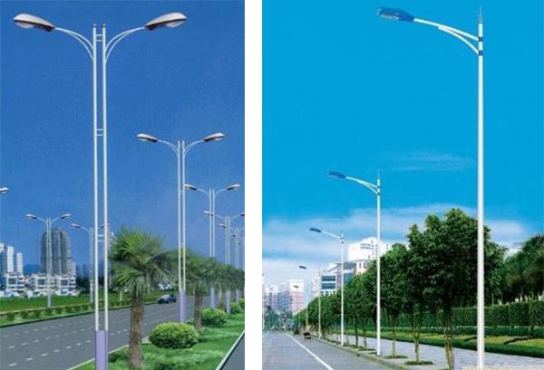 11. Những sự cố thường gặp đối với đèn led chiếu sáng đường phố - ảnh 1