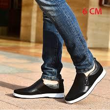 Kinh nghiệm chọn mua giày lười tăng chiều cao hách dáng chon am.