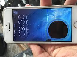 Màn hình iphone xuất hiện lỗ đen vũ trụ và cách khắc phục