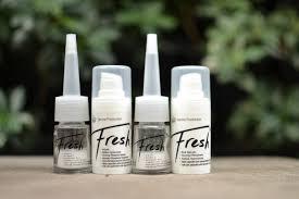 Lưu ý sử dụng resum đúng cách điều trị sẹo rỗ hiệu quả.