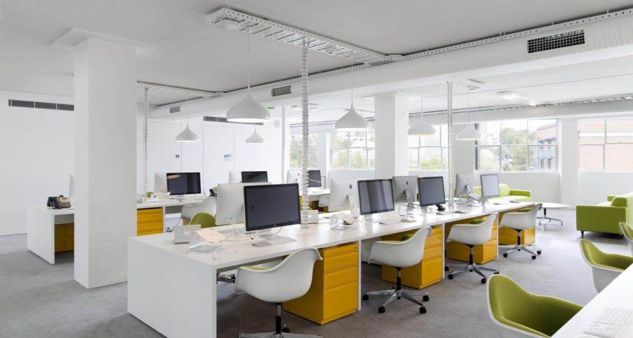 Địa chỉ mua nội thất văn phòng Hà Nội uy tín, giá rẻ (2)