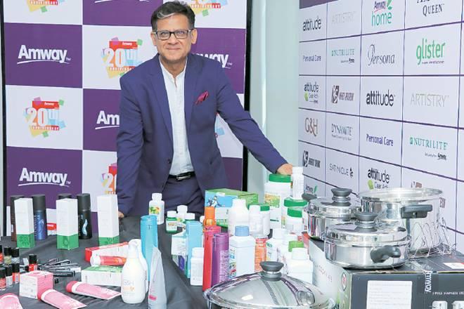 Mua sản phẩm Amway ở đâu đảm bảo chất lượng nhất (2)