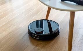 Những tính năng cần thiết của robot hút bụi thông minh.