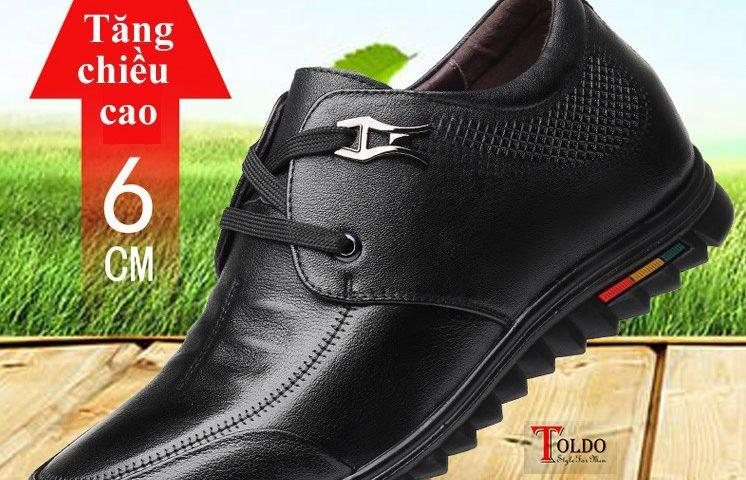 Mua giày cao nam nên chú trọng những tiêu chí nào (2)