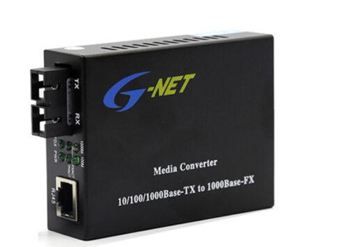 Địa chỉ cung cấp converter quang 1gbps chính hãng uy tín nhất